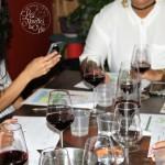 les cours d'œnologie des Nenettes du Vin à l'Unikaz