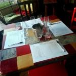 Les Nenettes du vin donnent aussi des Cours d'œnologie @La Cerise Saint-Paul