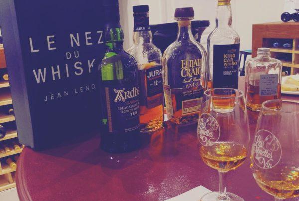 degustation whiskys fromages Saint Paul la reunion les nenettes du vin