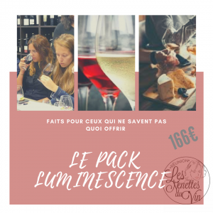 "Pack ""LUMINESCENCE"""