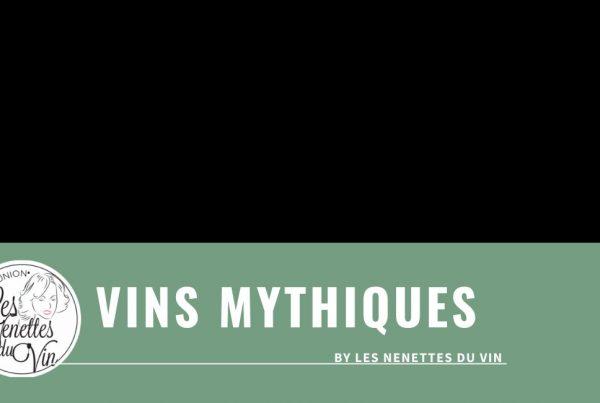 vins blancs mythiques les nenettes du vin